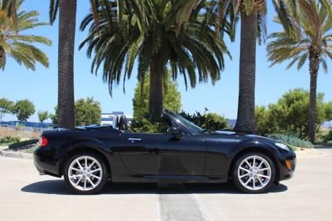 2011 Mazda MX-5 Miata for sale at Miramar Sport Cars in San Diego CA