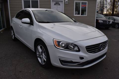 2014 Volvo S60 for sale at Alaska Best Choice Auto Sales in Anchorage AK