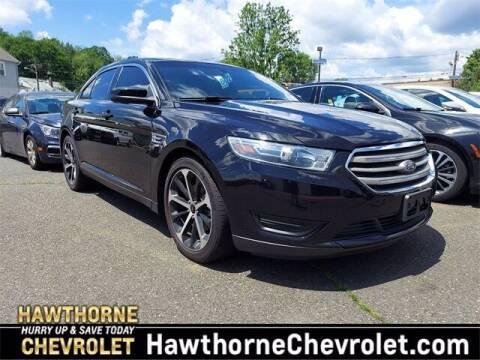 2016 Ford Taurus for sale at Hawthorne Chevrolet in Hawthorne NJ