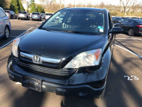 2008 Honda CR-V for sale at Best Deal Motors in Saint Charles MO