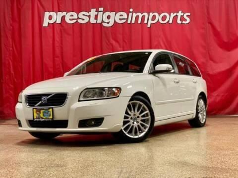 2010 Volvo V50 for sale at Prestige Imports in Saint Charles IL