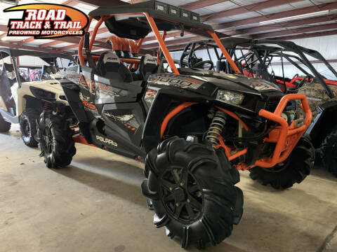 2015 Polaris RZR® XP 1000 EPS High Lif for sale at Road Track and Trail in Big Bend WI
