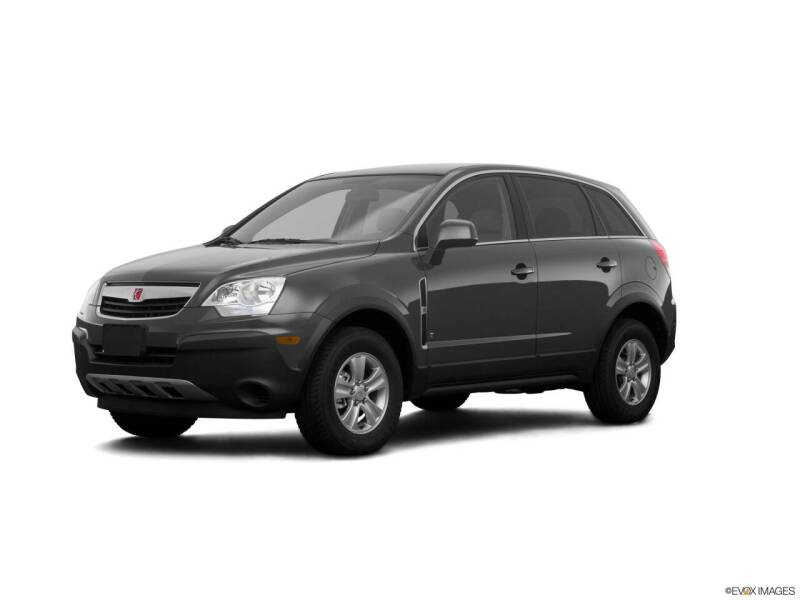 2008 Saturn Vue for sale at B & B Auto Sales in Brookings SD