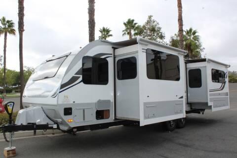 2021 Lance 2465 for sale at Rancho Santa Margarita RV in Rancho Santa Margarita CA