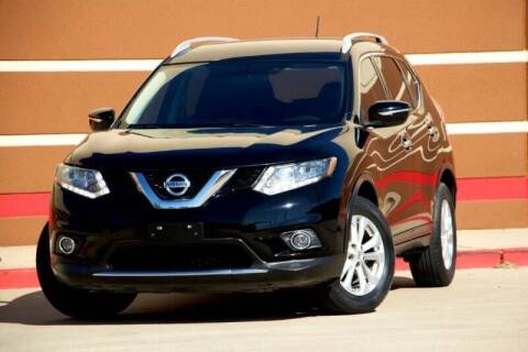 2018 Nissan Rogue for sale at Auto Hunters in Houston TX