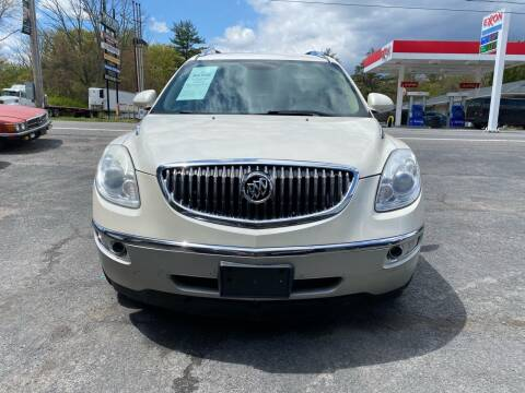 2011 Buick Enclave for sale at 390 Auto Group in Cresco PA
