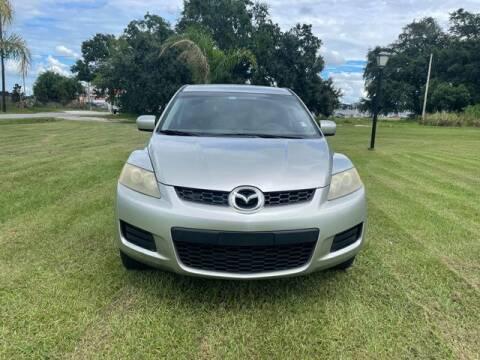 2008 Mazda CX-7 for sale at AM Auto Sales in Orlando FL