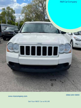 2008 Jeep Grand Cherokee for sale at R&R Car Company in Mount Clemens MI