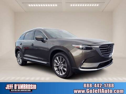 2019 Mazda CX-9 for sale at Jeff D'Ambrosio Auto Group in Downingtown PA