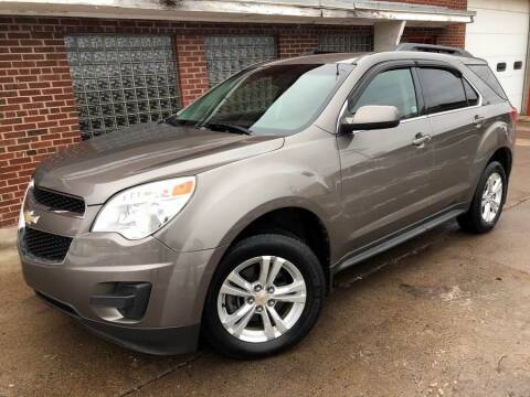 2011 Chevrolet Equinox for sale at STATELINE CHEVROLET BUICK GMC in Iron River MI
