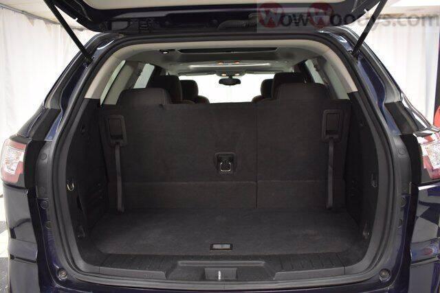 2017 Chevrolet Traverse LT 4dr SUV w/1LT - Chillicothe MO
