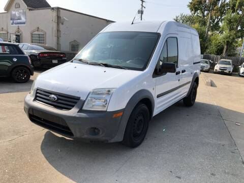 2010 Ford Transit Connect for sale at AAA Auto Wholesale in Parma OH