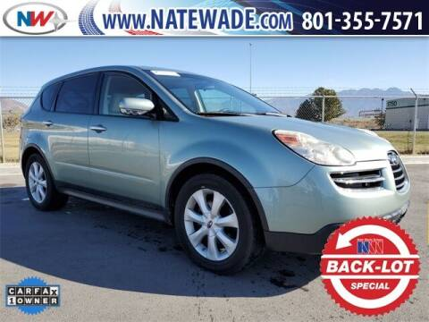2006 Subaru B9 Tribeca for sale at NATE WADE SUBARU in Salt Lake City UT