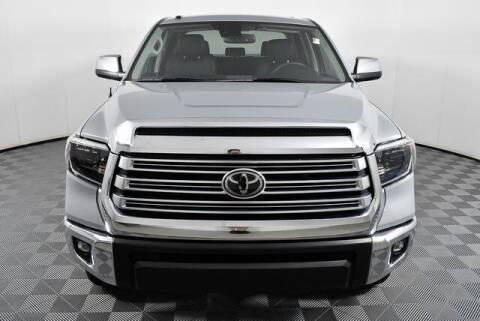 2019 Toyota Tundra for sale at Southern Auto Solutions-Jim Ellis Hyundai in Marietta GA