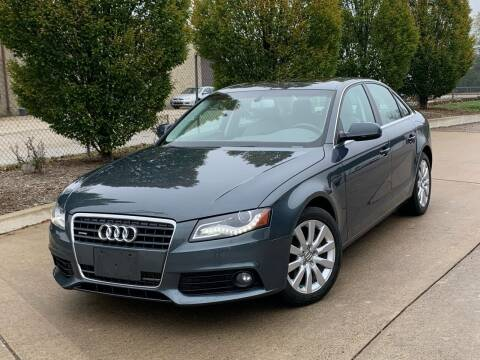 2011 Audi A4 for sale at Car Expo US, Inc in Philadelphia PA