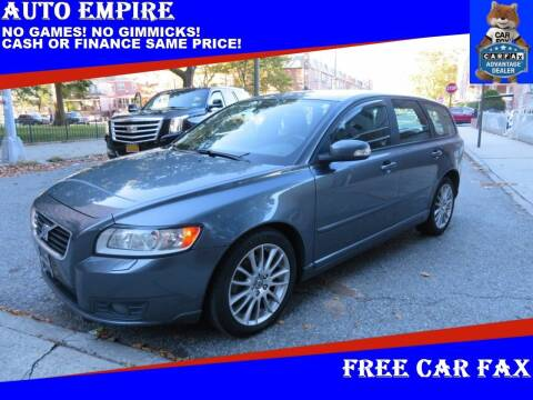 2009 Volvo V50 for sale at Auto Empire in Brooklyn NY