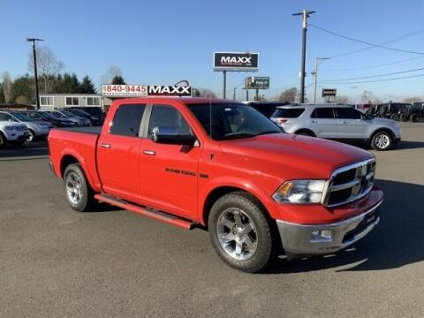 2011 RAM Ram Pickup 1500 for sale at Maxx Autos Plus in Puyallup WA