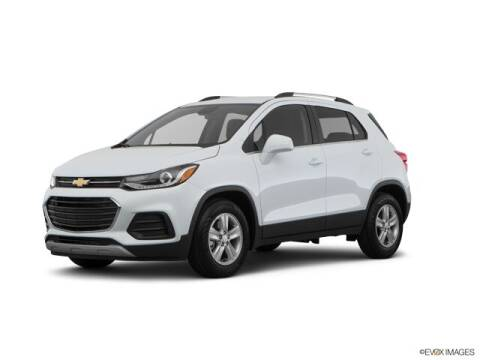 2020 Chevrolet Trax for sale at Meyer Motors in Plymouth WI
