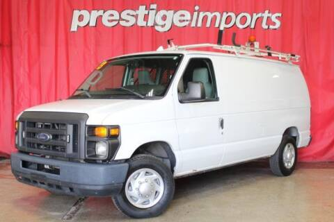 2013 Ford E-Series Cargo for sale at Prestige Imports in St Charles IL