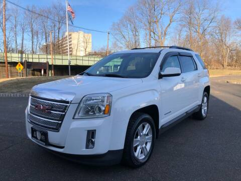 2013 GMC Terrain for sale at Mula Auto Group in Somerville NJ