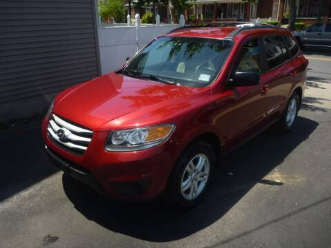 2012 Hyundai Santa Fe for sale at Pinto Automotive Group in Trenton NJ