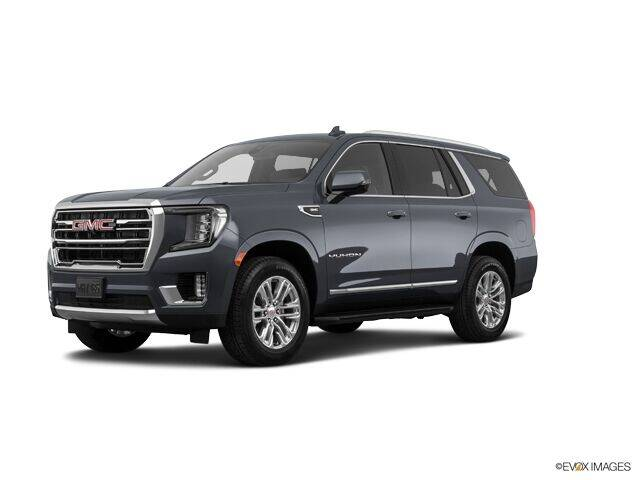2021 GMC Yukon for sale at GRANITE RUN PRE OWNED CAR AND TRUCK OUTLET in Media PA