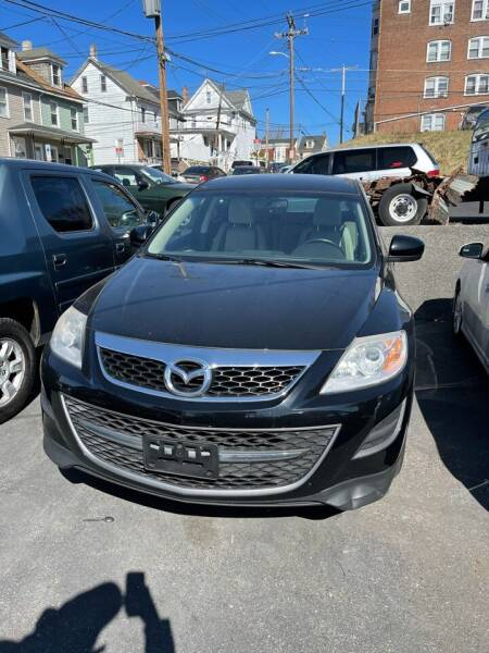 2011 Mazda CX-9 for sale at Butler Auto in Easton PA
