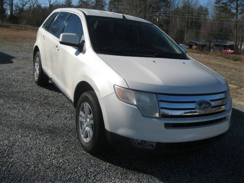 2008 Ford Edge for sale at Judy's Cars in Lenoir NC