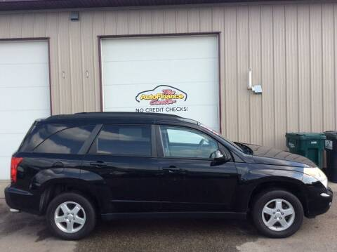2007 Suzuki XL7 for sale at The AutoFinance Center in Rochester MN