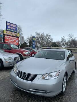2008 Lexus ES 350 for sale at Right Choice Auto in Boise ID