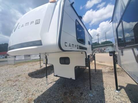 2022 TRAVEL LITE 626XSL TRUCK CA for sale at Dukes Automotive LLC in Lancaster SC