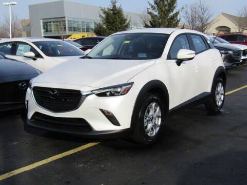 2021 Mazda CX-3 for sale at Brunswick Auto Mart in Brunswick OH