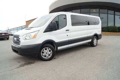 2015 Ford Transit Passenger for sale at Next Ride Motors in Nashville TN