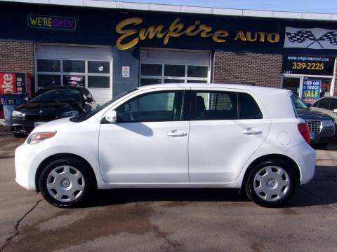 2009 Scion xD for sale at Empire Auto Sales in Sioux Falls SD