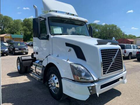 2007 Volvo VE D12-395 2100 RPM for sale at 51 Auto Sales in Portage WI