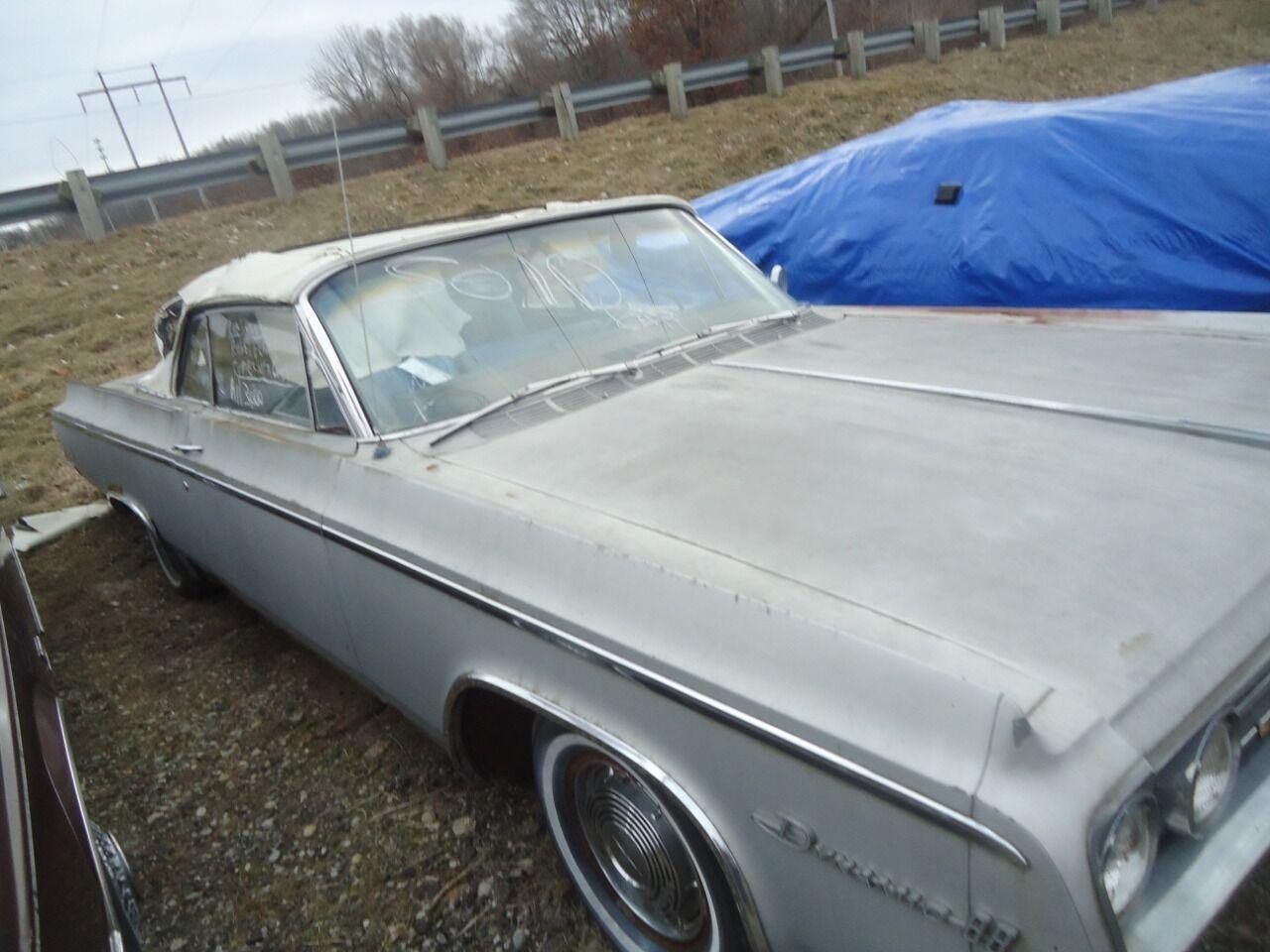 1963 Oldsmobile Eighty-Eight 12