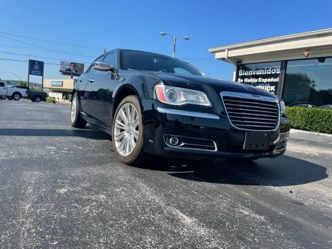 2011 Chrysler 300 for sale at Guidance Auto Sales LLC in Columbia TN
