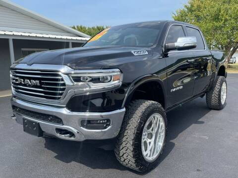 2019 RAM Ram Pickup 1500 for sale at Jacks Auto Sales in Mountain Home AR