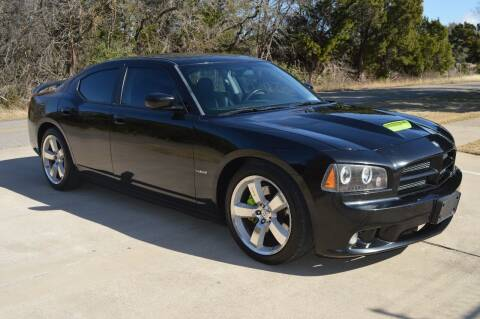 2010 Dodge Charger for sale at Coleman Auto Group in Austin TX