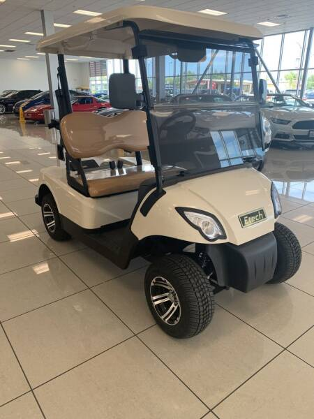 2020 Etech Golf Cart for sale at Legend Auto in Sacramento CA