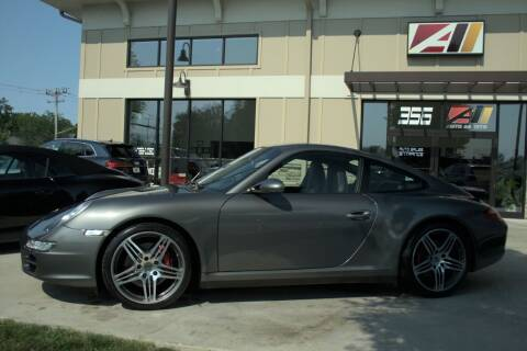 2008 Porsche 911 for sale at Auto Assets in Powell OH