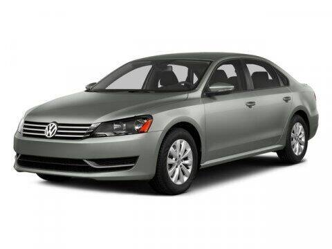 2015 Volkswagen Passat for sale at J T Auto Group in Sanford NC
