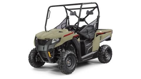 2022 Arctic Cat Prowler 500 for sale at Champlain Valley MotorSports in Cornwall VT