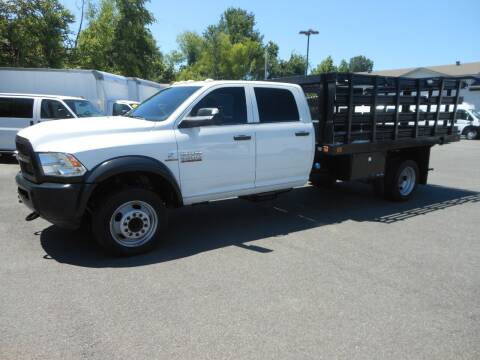 2016 RAM Ram Chassis 4500 for sale at Benton Truck Sales - Flatbeds in Benton AR