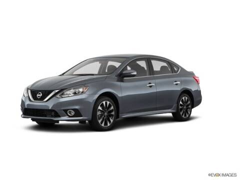 2018 Nissan Sentra for sale at Volkswagen of Springfield in Springfield PA