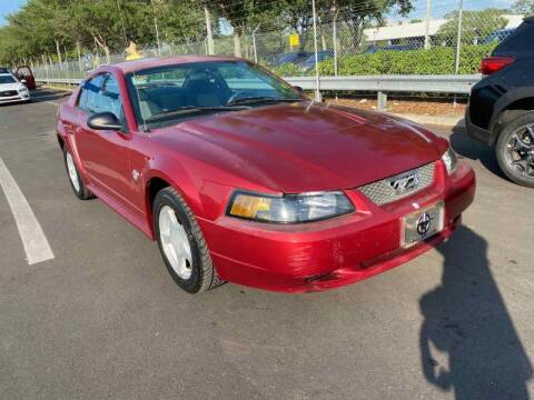 2004 Ford Mustang for sale at Gulf South Automotive in Pensacola FL