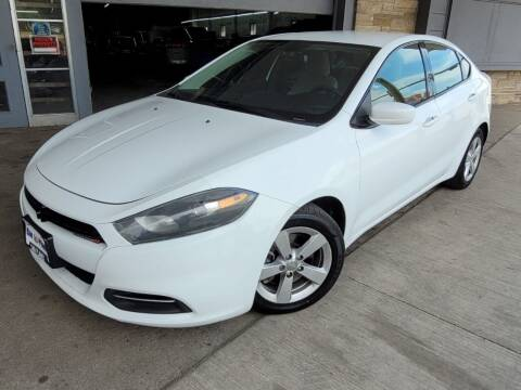 2016 Dodge Dart for sale at Car Planet Inc. in Milwaukee WI