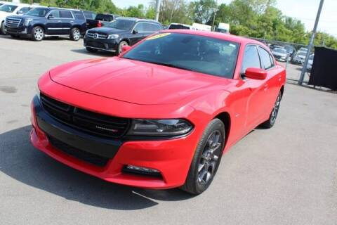 2018 Dodge Charger for sale at Road Runner Auto Sales WAYNE in Wayne MI