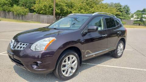 2011 Nissan Rogue for sale at Nationwide Auto in Merriam KS