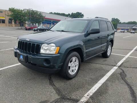 2005 Jeep Grand Cherokee for sale at B&B Auto LLC in Union NJ